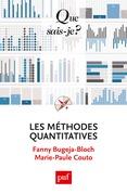 Les méthodes quantitatives