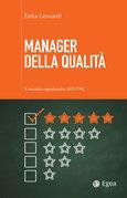 Manager della qualità