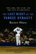 The Last Night of the Yankee Dynasty New Edition