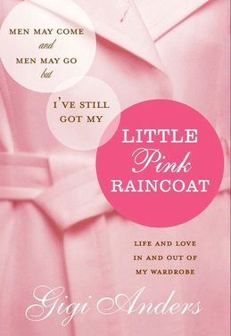 Little Pink Raincoat