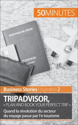 TripAdvisor, « Plan and book your perfect trip »