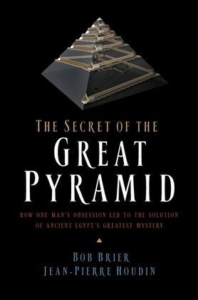 The Secret of the Great Pyramid