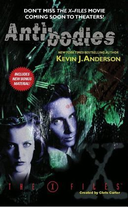 The X-Files: Antibodies