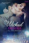 His Wicked Desire (Entangled Covet)