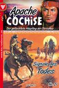 Apache Cochise 21 – Western