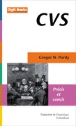 CVS - Prcis et concis