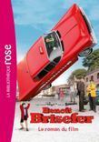 Benoît Brisefer : Les Taxis Rouges - Le roman du film