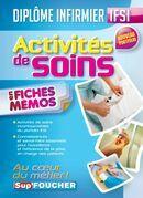 Activités de soins infirmiers - Nouveau Portfolio