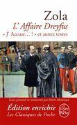 """L'Affaire Dreyfus: """"J'Accuse"""" et autres textes"""