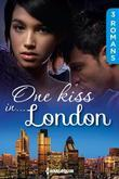 One kiss in... London: 3 romans