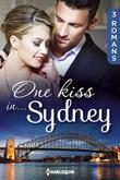 One kiss in... Sydney: 3 romans
