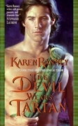 Karen Ranney - The Devil Wears Tartan