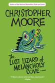 Lust Lizard of Melancholy Cove