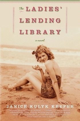 The Ladies' Lending Library