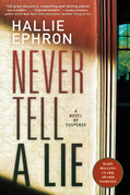 Never Tell a Lie: A Novel of Suspense