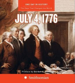 One Day in History: July 4, 1776