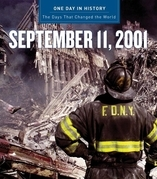 One Day in History: September 11, 2001