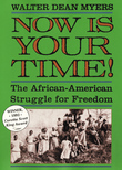 Now Is Your Time!: The African-American Struggle for Freedo