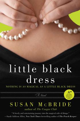 Little Black Dress: A Novel