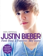 Justin Bieber: First Step 2 Forever