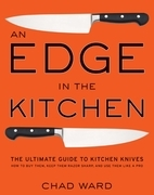 An Edge in the Kitchen