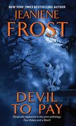 Jeaniene Frost - Devil to Pay
