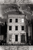The Golems of Gotham