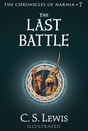 C. S. Lewis - The Last Battle