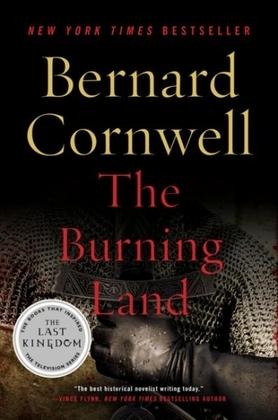 The Burning Land: A Novel