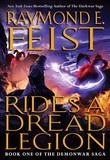 Rides a Dread Legion