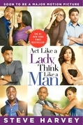 Act Like a Lady, Think Like a Man
