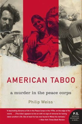 American Taboo