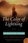 The Color of Lightning