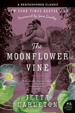 The Moonflower Vine