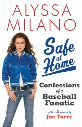 Safe at Home: Confessions of a Baseball Fanatic