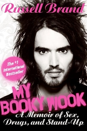 My Booky Wook: A Memoir of Sex, Drugs, and Stand-Up