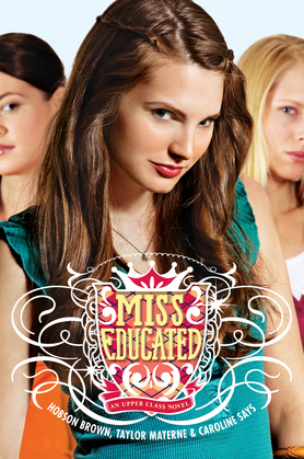 Miss Educated