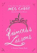 Princess Lessons: A Princess Diaries Book
