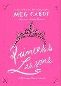 Princess Lessons: A Princess Diaries Book