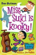 My Weird School #17: Miss Suki Is Kooky!