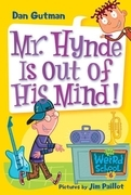 Mr. Hynde Is Out of His Mind!