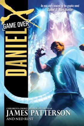 Daniel X: Game Over
