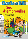 Boule et Bill - Sac d'embrouilles