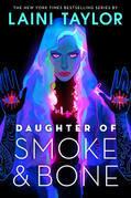 Laini Taylor - Daughter of Smoke & Bone