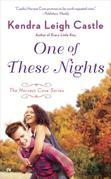 One of These Nights: The Harvest Cove Series