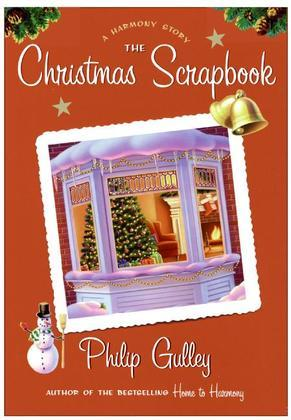 The Christmas Scrapbook