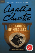 The Labours of Hercules: Hercule Poirot Investigates