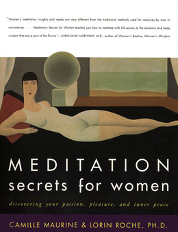 Meditation Secrets for Women