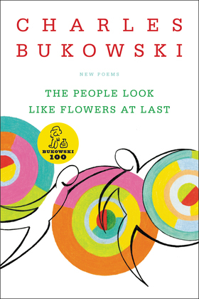 The People Look Like Flowers At Last