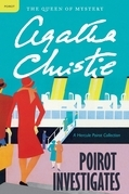 Poirot Investigates: Hercule Poirot Investigates